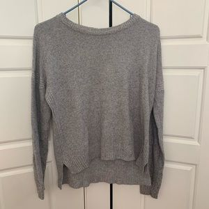 Madewell Chronicle Texture Pullover Sweater S